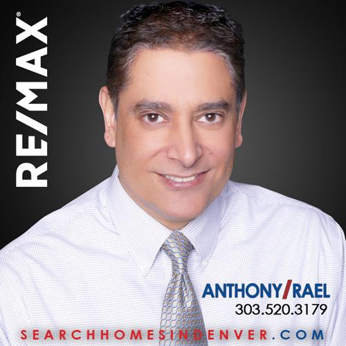 Anthony Rael